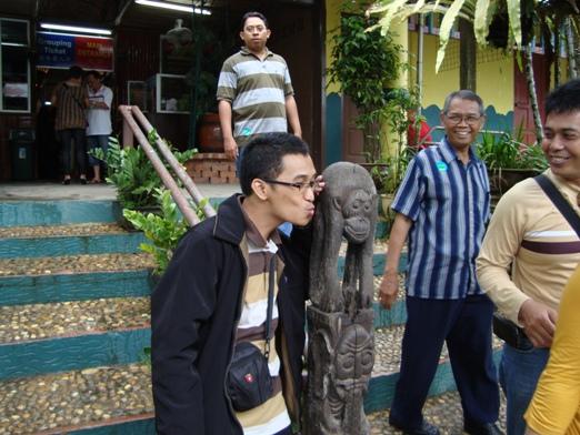 kuching-zoo